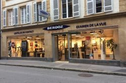 Berdoz Optic - Optique / Photo / Audition Yverdon